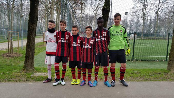 età anagrafica giovanissimi calcio