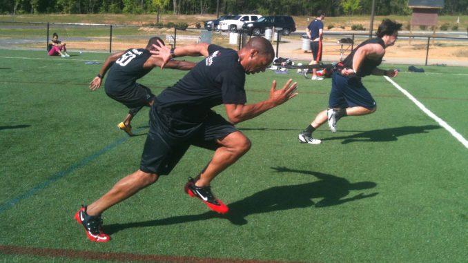 La Preparazione Atletica Nel Primo Anno Da Giovanissimi